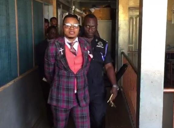 Court fines Obinim 2 pastors GHc12k for assaulting teenagers airnewsonline