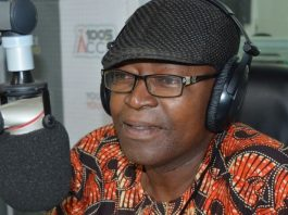 David Dontoh condemns renaming of movie industry to Gollywood