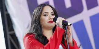 Demi Lovato is the most googled person of 2018