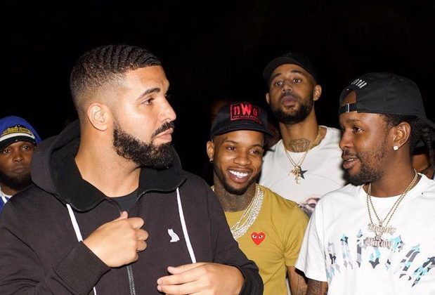 Drake signs Popcaan to OVO | Airnewsonline