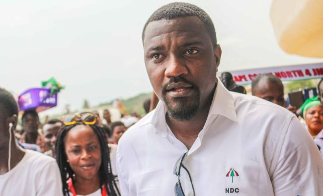 Dumelo picks ndc forms