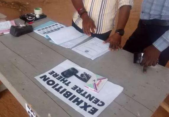 EC to exhibit provisional voter's register | Airnewsonline