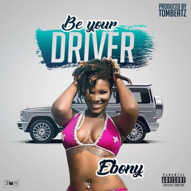 Ebony Reigns be your driver | Airnewsonline