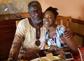 Ebony dad releases alleged list of artistes paid at Ebony Tribute Concert