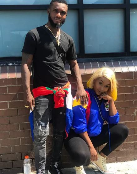 Efia Odo confirms break up rumours with boyfriend Kweku Reveloe | Airnewsonline