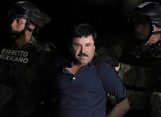 El Chapo Guzman trial to begin tomorrow | Airnewsonline