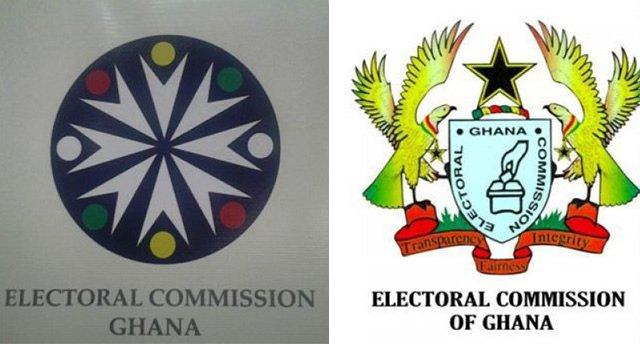 Electoral Commission reverts to original logo