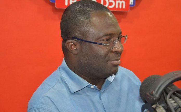 Eugene Boakye Antwi