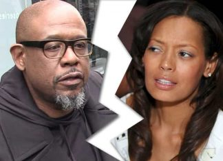 Forest Whitaker Files For Divorce from Keisha Nash | Airnewsonline