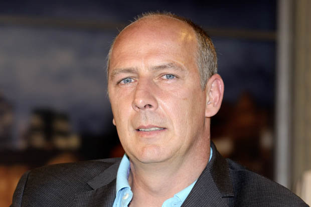 Former German international Mario Basler