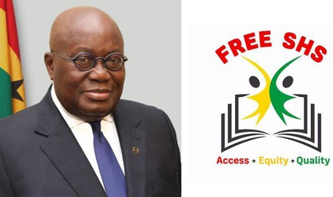 Free SHS Double Track is Ghana's major blessing Mike Hammah | Airnewsonline