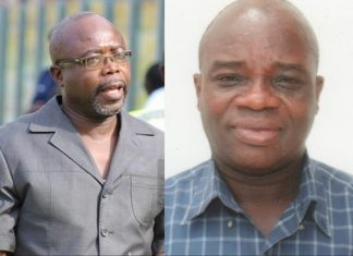 GFA officials who rejected bribe #Number12