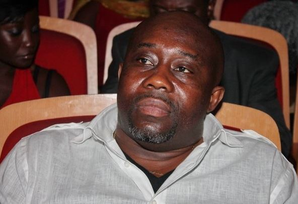 George Andah involved in car crash flown to Accra