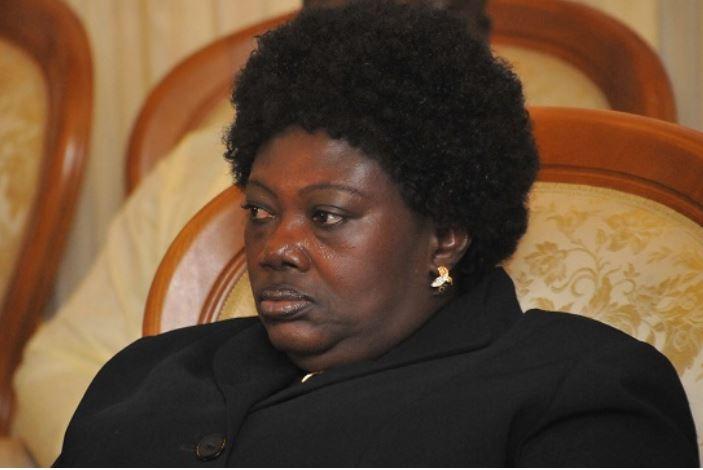 Georgina Opoku Amankwa
