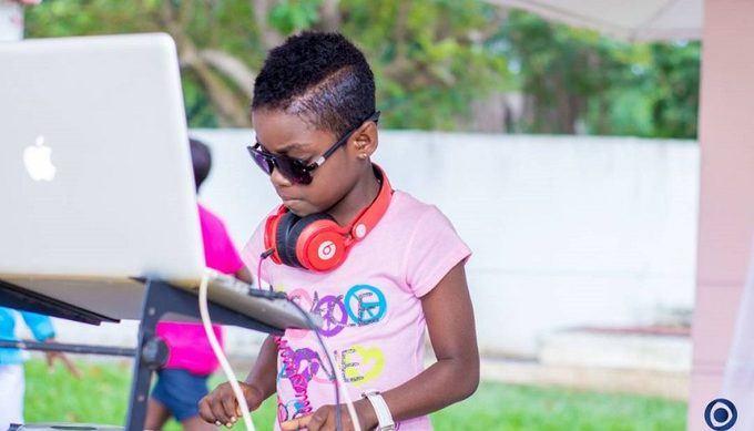 Ghana DJ Awards 2018