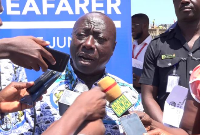 Ghana Maritime Authority boss allegedly blows GHc66k on kitchen cabinet | Airnewsonline