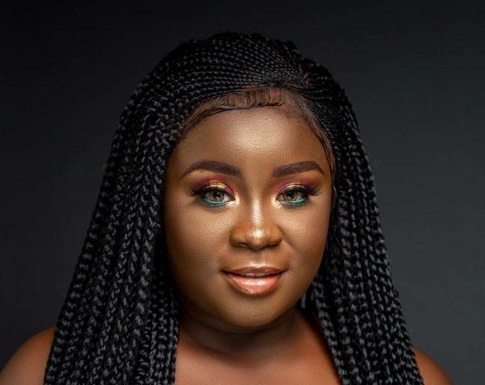 Ghana Tertiary Awards 2018 Maame Serwaa wins double   Airnewsonline