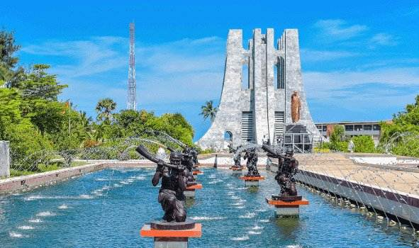 Ghana places 4th on CNN list of must-visit places