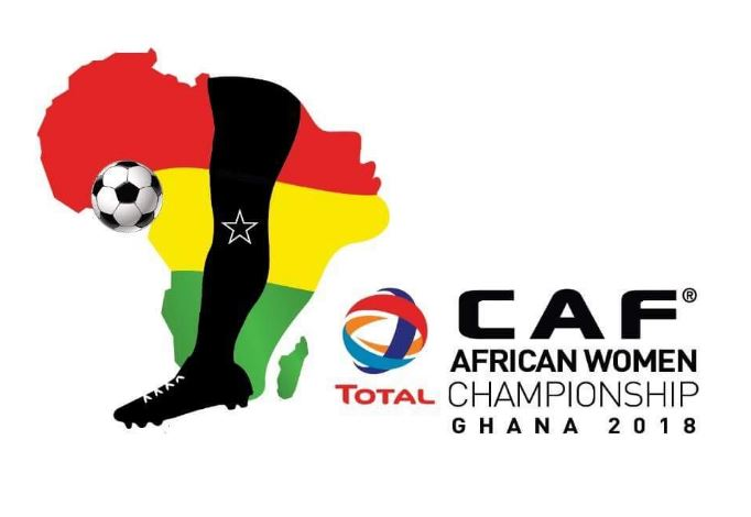 Ghana stripped of rights to host 2018 African Women Cup of Nations