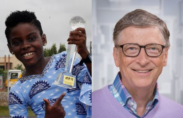 Goalkeepers 2018 DJ Switch arrives in New York City to perform for Bill Gates Airnewsonline