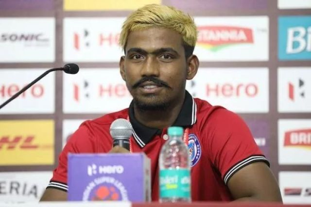 Gourav Mukhi suspended over football age | Airnewsonline