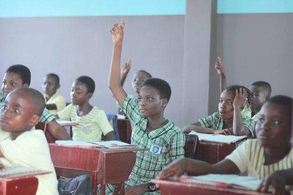Great Minds International School Kumasi