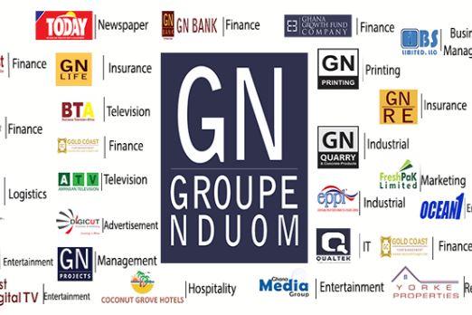 Groupe Nduom begins mass dismissals