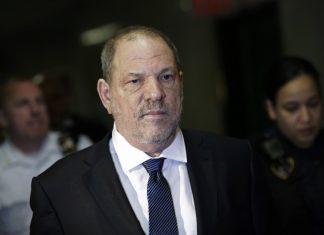 Harvey Weinstein sexually assaulted girl 16