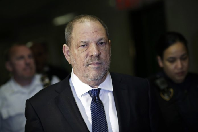 Harvey Weinstein sexually assaulted girl 16