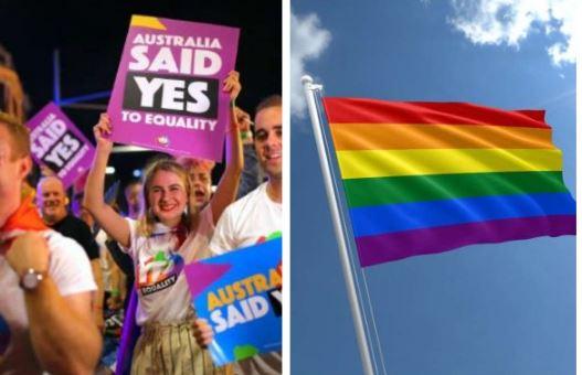 Homophobic letter from Jesus found in Sydney Australia