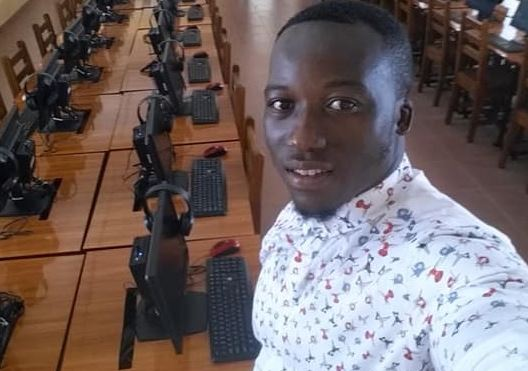 I am the best teacher Blackboard ICT teacher