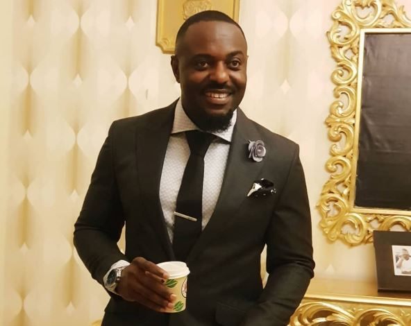 I have kissed over 200 actresses on set Jim Iyke