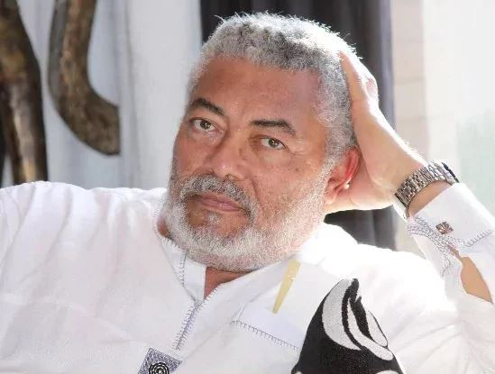 I havent endorsed any candidate Rawlings | Airnewsonline.com