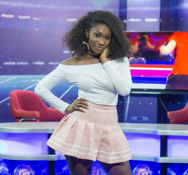 I will win Grammy Awards in the next 5 years Wendy Shay | Airnewsonline