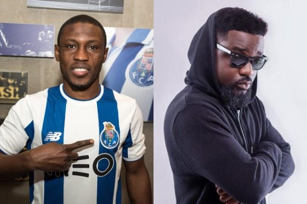 Im very disappointed in disrespectful Sarkodie Majeed Waris