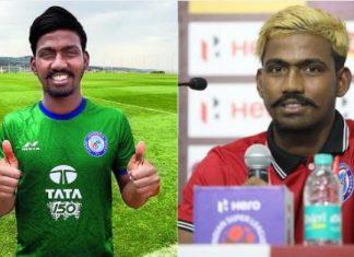 Indian footballer Gourav Mukhi suspended   Airnewsonline