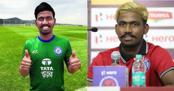 Indian footballer Gourav Mukhi suspended | Airnewsonline