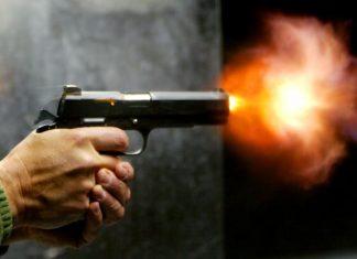 Isaac Nii Armah Attoh shot dead