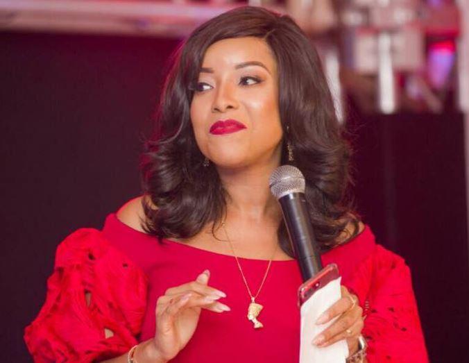 Joselyn Dumas disgraces 3Music Awards organisers