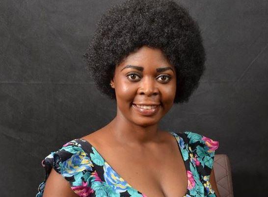 Joyce Dzidzor Mensah curses ghanaians