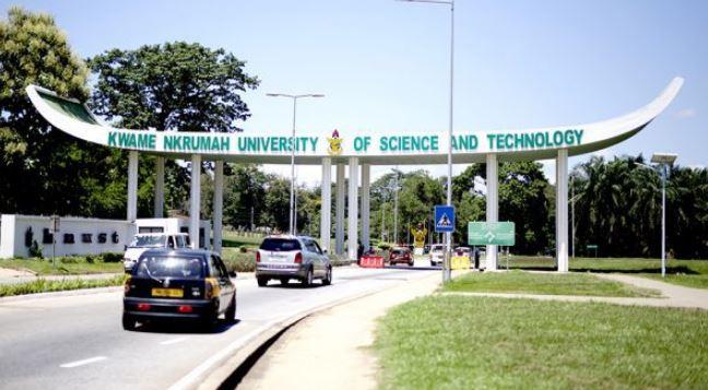 KNUST lecturers declare strike | Airnewsonline