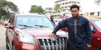 Kantanka Automobile 10 years tax holiday | Airnewsonline