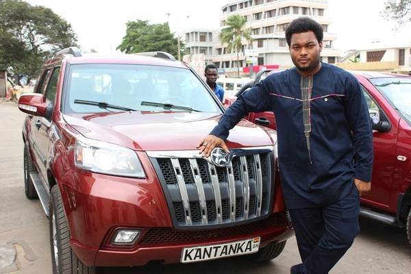 Kantanka Automobile 10 years tax holiday | Airnewsonline