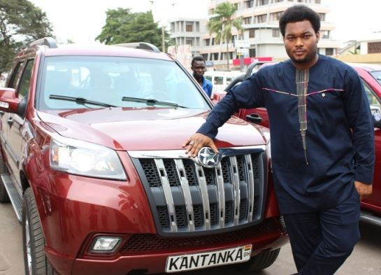 Kantanka Automobile to commercialise electric cars