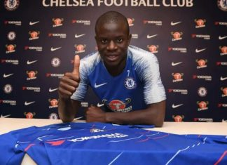 Kante signs new chelsea deal   Airnewsonline