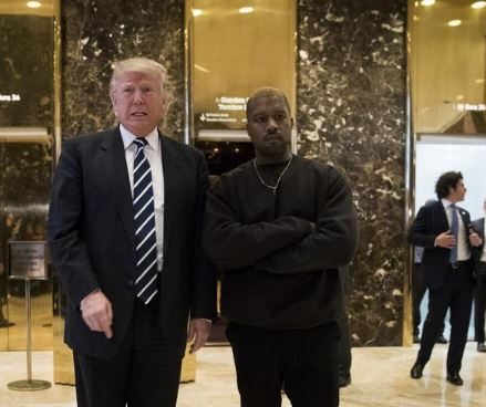 Kanye West to meet with Donald Trump at the White House on Thursday