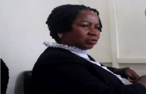 Kasoa Magistrate court judge