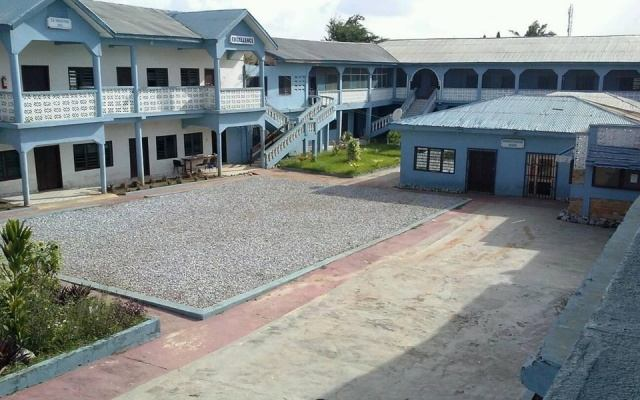 Kayayei hostel