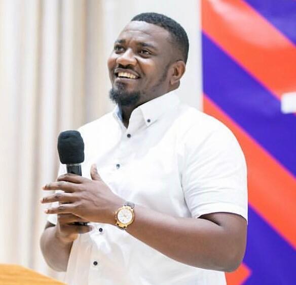 Kaywa schools John dumelo on tithe payment