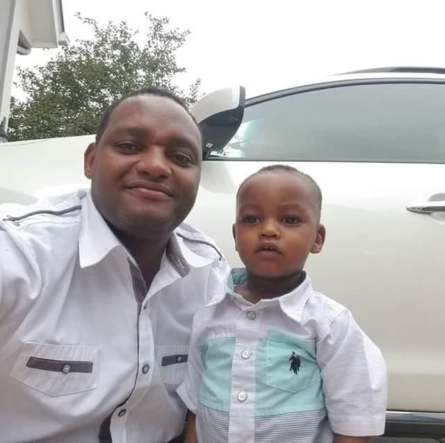 Kenyan man accidentally crushes his 18-months old son   Airnewsonline